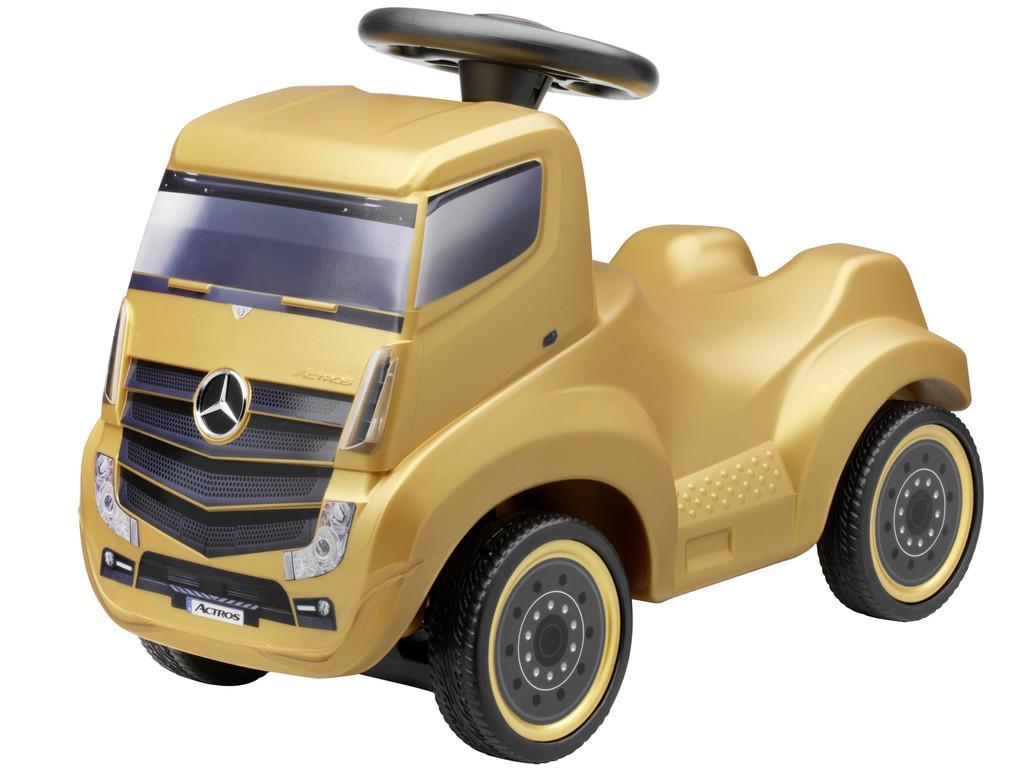 Weihnachtsvorschläge von Mercedes-Benz