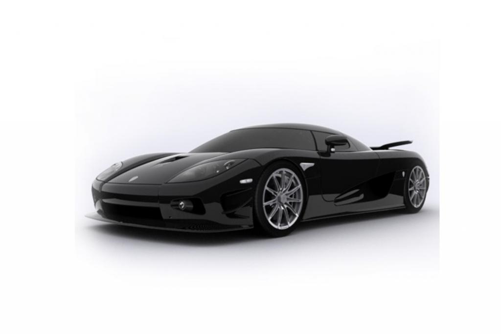 Wenn Geld keine Rolle spielt, dann ist der limitierte Koenigsegg CCXR ein nettes Geschenk.