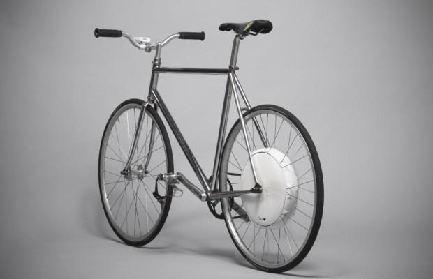 Wenn das Smartphone das Smart-Bike steuert