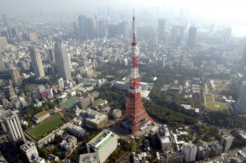 Wer sich in der japanischen Hauptstadt in den Verkehr stürzt, weiß sofort, warum man hier nicht in Größen- oder Tempo-Rekorden denken kann.