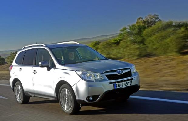 Wintercheck und Zubehör-Aktion bei Subaru