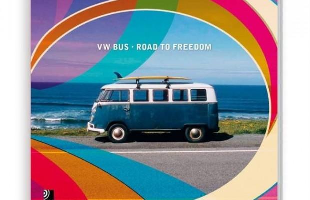 auto.de-Weihachtsgewinnspiel: EarBook VW Bus - Eine Hommage für alle Sinne