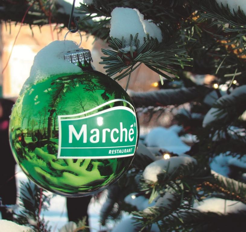 auto.de-Weihnachtsgewinnspiel – Kulinarisch gut versorgt in der Weihnachtsreisezeit: Gewinnen Sie Gutscheine von Marché