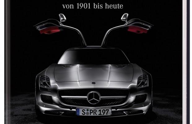 auto.de-Weihnachtsgewinnspiel: Mercedes-Benz Supersportwagen von 1901 bis heute