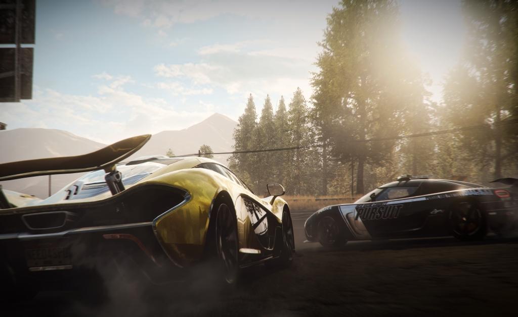 auto.de-Weihnachtsgewinnspiel: Need for Speed Rivals
