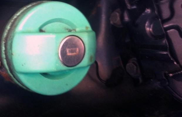 40 Jahre abschließbarer Tankdeckel - Kraftstoff hinter Schloss und Riegel