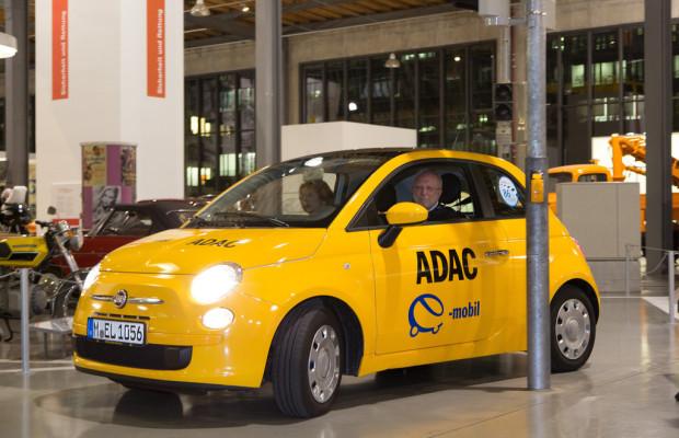 ADAC gibt