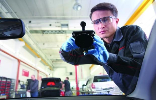 ATU forciert das Geschäft mit Autoglas