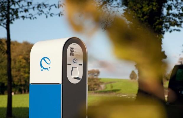 Alternative Kraftstoffe fressen Strom