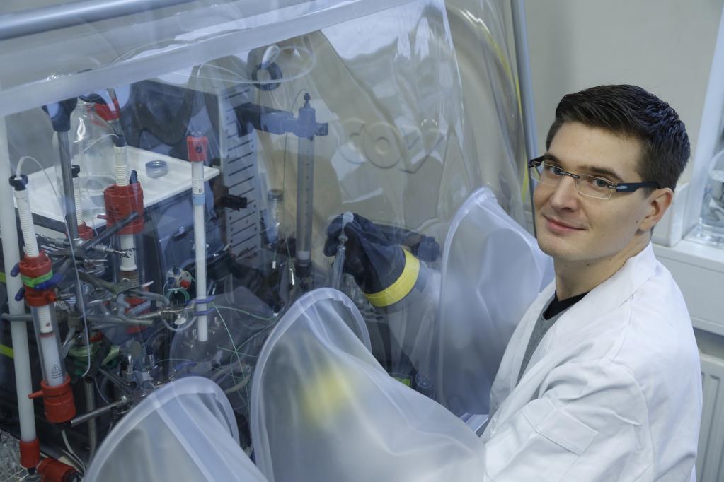 Ameisensäure liefert Kraftstoff für Brennstoffzellen-Autos