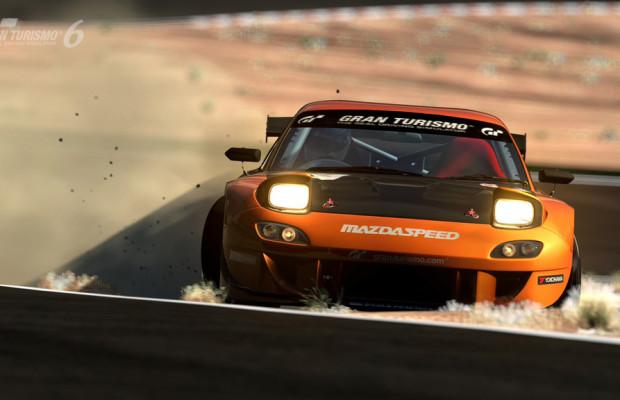 Angespielt: Gran Turismo 6 im Fahrbericht