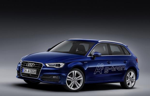 Audi steigt aufs Gaspedal