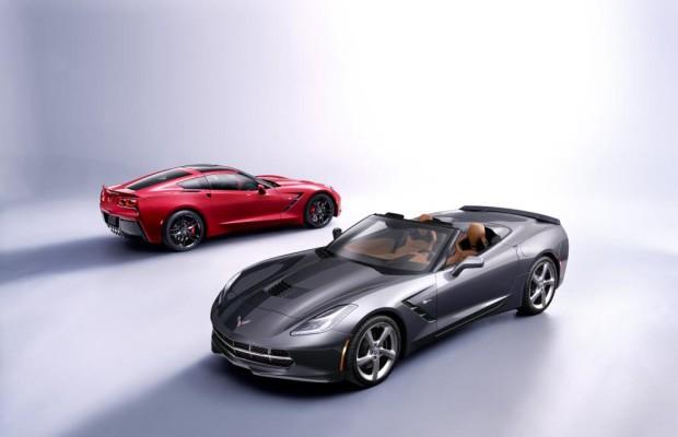 Auto-Neuheiten satt für 2014 (Teil 3/3)