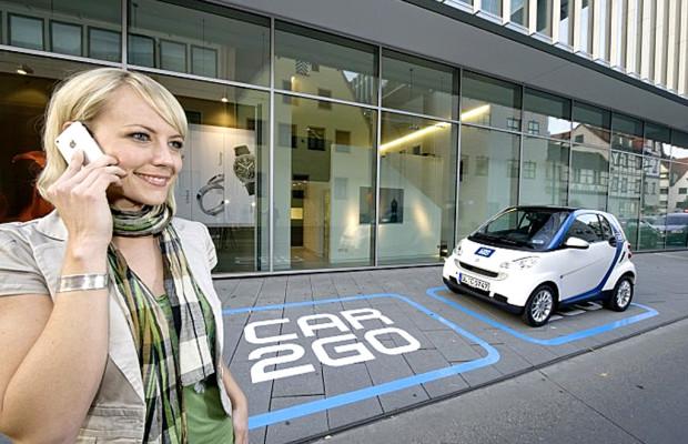 Autoclub stellt Carsharing-Atlas vor: Viele Vorteile, aber auch noch Ecken und Kanten