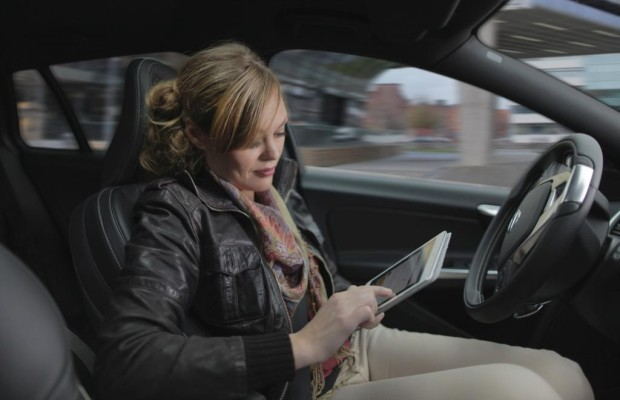 Autonome Fahrzeuge - Volvo plant Riesen-Feldversuch
