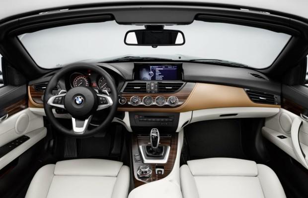 BMW Z4 Design Pure Fusion - Aufgemöbelter Roadster
