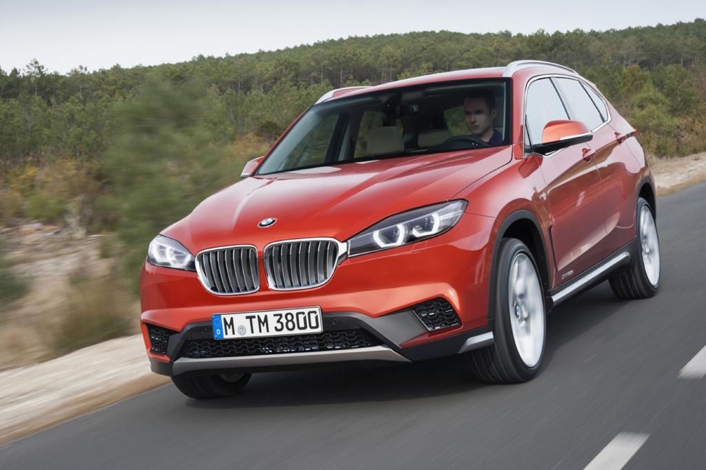 BMWs kleinster Offroad-Aspirant ist optisch an den 1er angelehnt, bietet allerdings mehr Platz, eine etwas erhöhte Sitzposition und einiges an Gelände-Beplankung