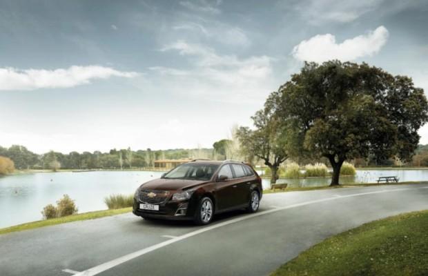 Chevrolet zieht sich aus Europa zurück -  Freie Fahrt für Opel