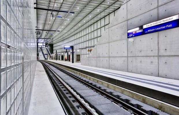 City-Tunnel Leipzig: Schneller und einfacher durch Mitteldeutschland