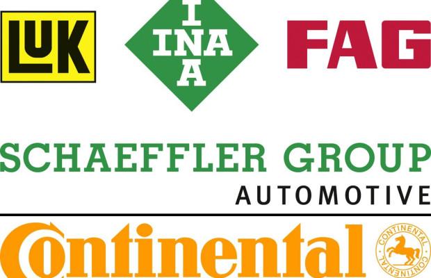 Conti und Schaeffler wählen Premium Partner