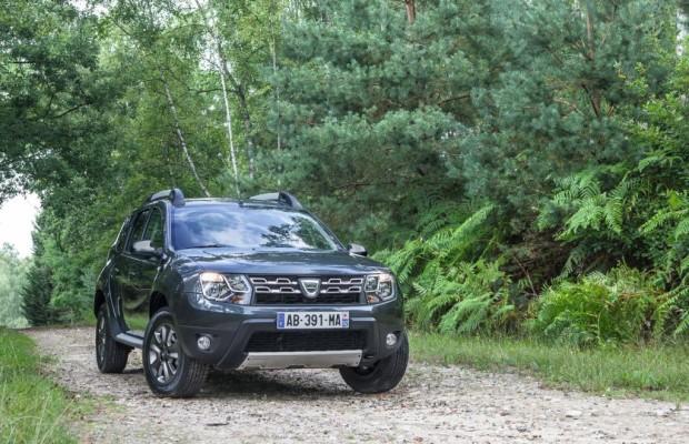 Dacia setzt auf Afrika