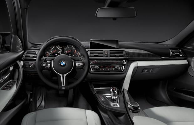 Detroit 2014: BMW von 2 bis 4