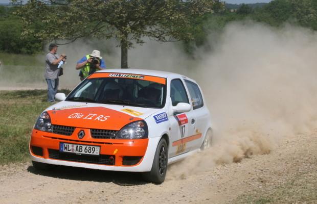 Deutsche Rally-Meisterschaft jetzt Teil des ADAC Rallye-Masters