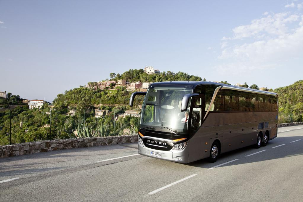 Ein Bus ersetzt 30 Pkw