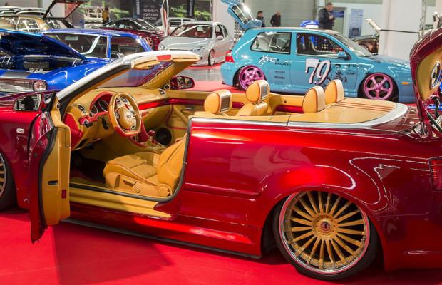 Essen 2013: VW Fridolin mit 450 PS