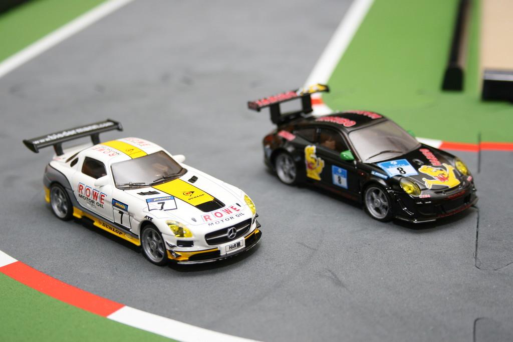 Exklusiv: Ausprobiert – Siku Racing
