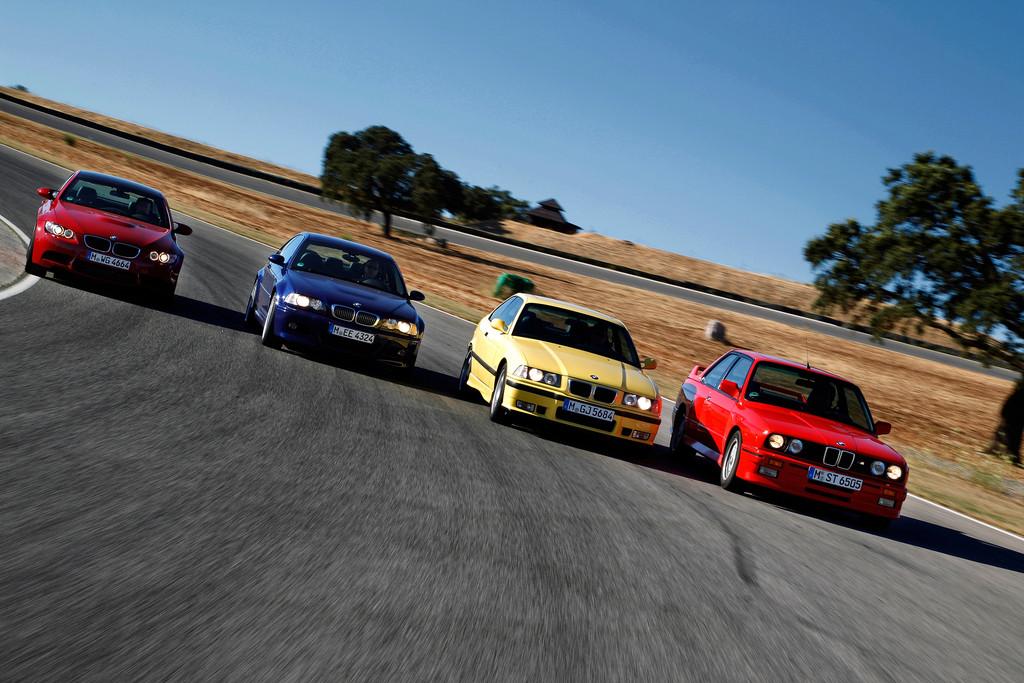 Exklusiv: BMW M3/M4 – das aktuelle Sportstudio
