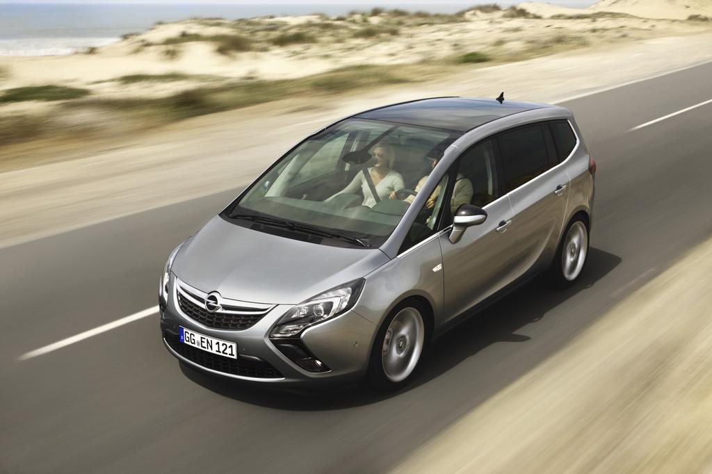 Exklusiv: Opel – Qualität als Wachstumsstrategie