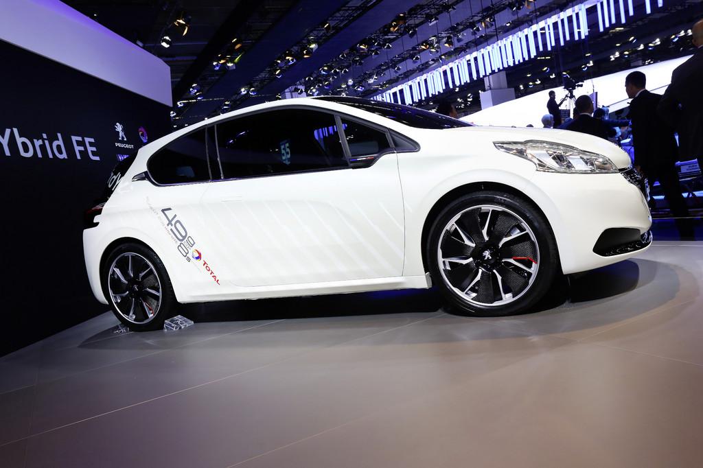 Exklusiv: Peugeot – zurück zu alter Stärke?