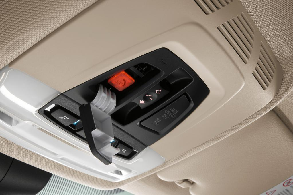 Fahrzeugvernetzung: Intelligente Autos serienmäßig