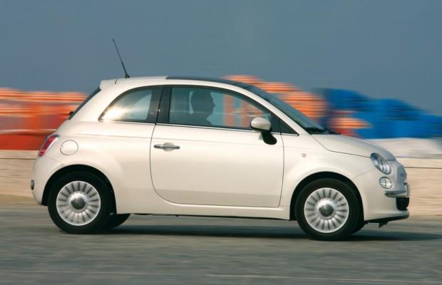 Fiat 500 - Der zweite Zweizylinder