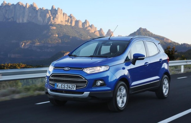 Ford EcoSport - Mucho Gaucho