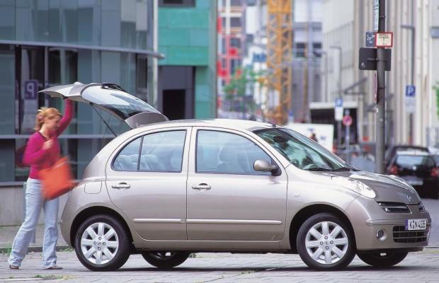 Gebrauchtwagen-Check: Nissan Micra - Frauenheld mit kleinen Fehlern
