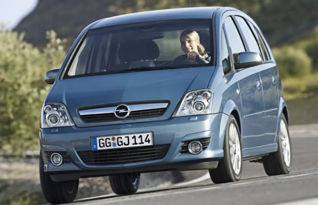 Gebrauchtwagen-Check: Opel Meriva - Variabel und verlässlich