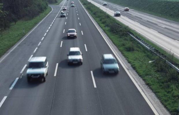 Gefahren des Schnellfahrens - Riskantes Drängeln