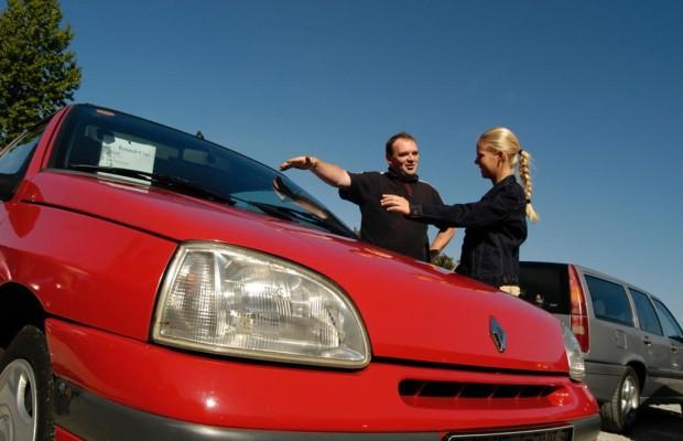 Großes Potential beim Handel mit älteren Gebrauchtwagen