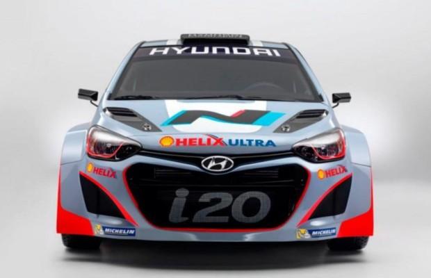 Hyundai-Sportmodelle - N steht für schnell