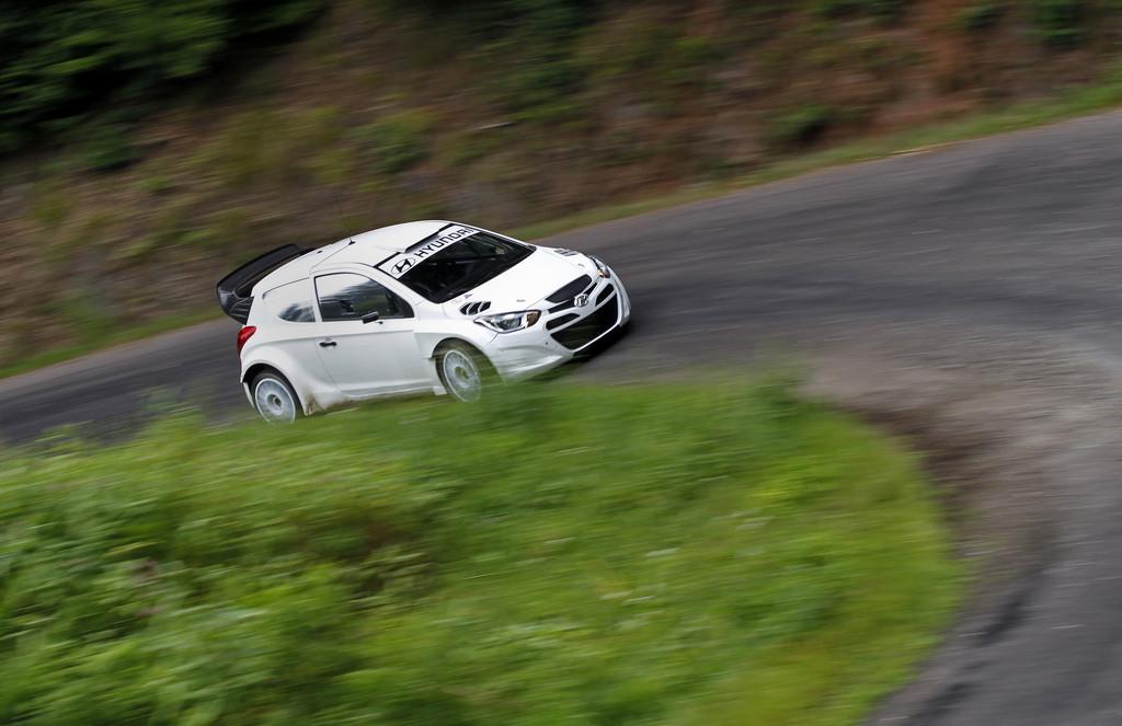 Hyundai schlägt ein neues Kapitel auf