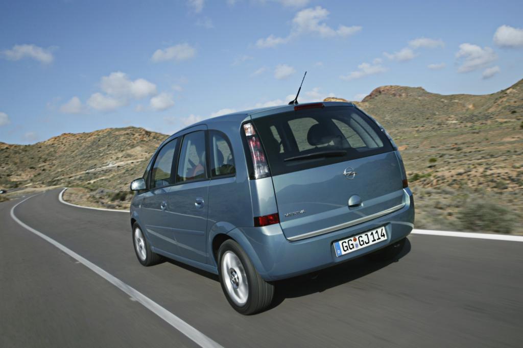 Im Grunde ist der Meriva ein zuverlässiges Auto, was auch die durchweg guten bis ordentlichen Platzierungen in der ADAC-Mängelstatistik belegen