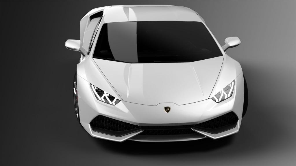 Lamborghini – Auf Gallardo folgt Hurácan