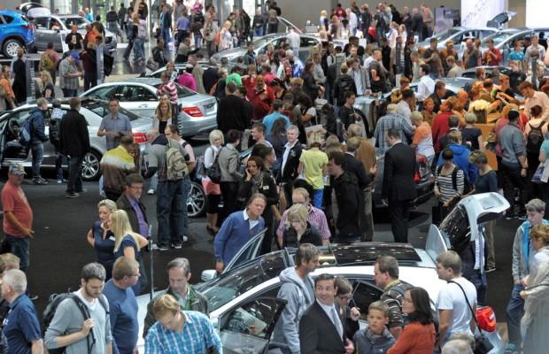 Leipziger Messe erwartet 450 Aussteller bei Auto Mobil International (AMI)