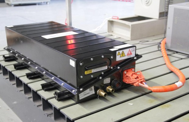 Luft-Batterie speichert zehnmal mehr Energie