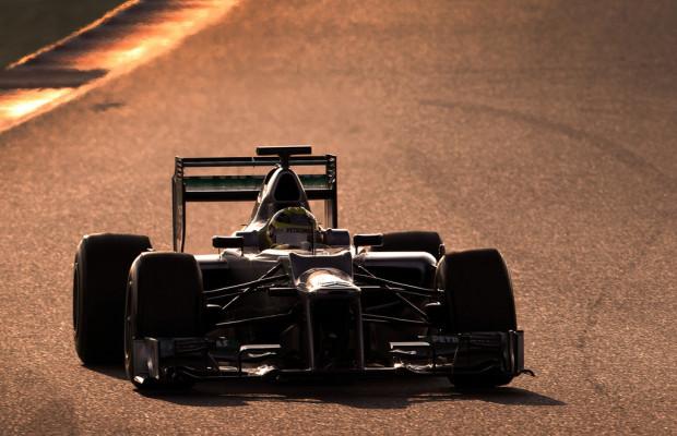 Mercedes-AMG-Formel-1-Team holt sich Verstärkung von Red Bull