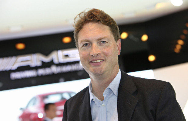 Mercedes-Benz will noch ein Rekordjahr