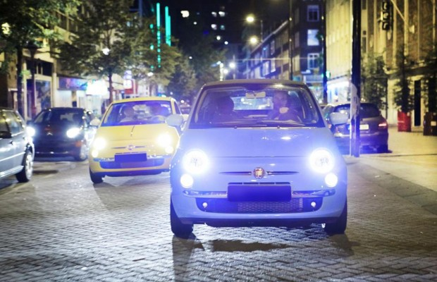 Moderne Autolampen für mehr Sicherheit und Farbe