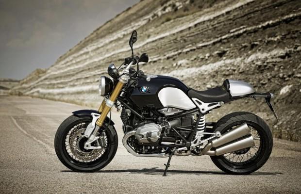 Motorräder 2014: Licht am Ende des Tunnels
